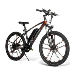 Mountain Bike Elettrica 8Ah...